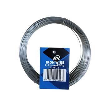 Imagem de WIR609 21602 Galv wire 0.9*250g/1*40