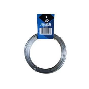 Imagem de WIR612 21603 Galv wire 1.2*250g/1*40