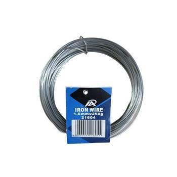 Imagem de WIR616 21604 Galv wire 1.6*250g/1*40