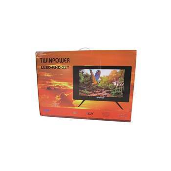 Picture of LLE-RHD-22T TWINPOWER 22''LED TV/1*5