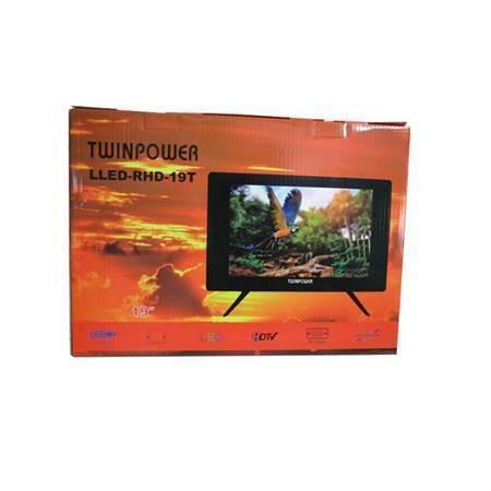Imagem de LLE-RHD-19T TWINPOWER 19''LED TV/1*5