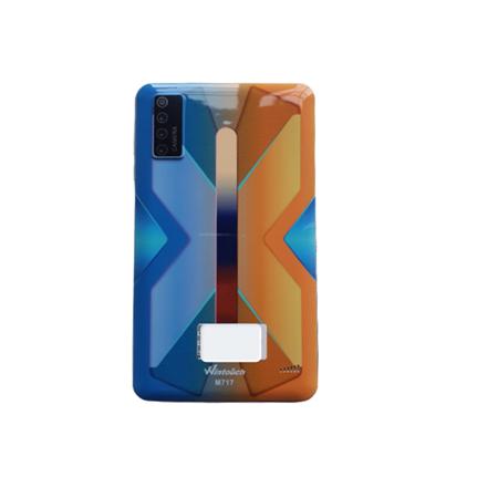 图片 Wintouch M717 Tablet Blue/Orange