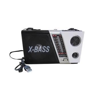 Imagem de XB-962U WAXIBA RADIO/1*48
