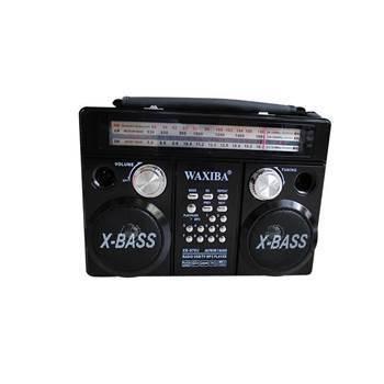 Imagem de XB-976U WAXIBA RADIO/1*16