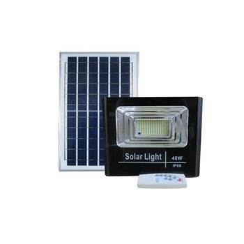 Picture of 65013  40w Solar floodlight/1*8