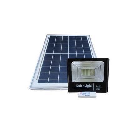 Picture of 65014  60w Solar floodlight/1*6