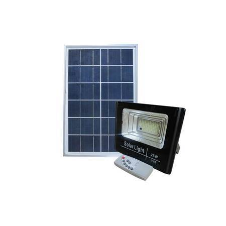 Picture of 65012  25w Solar floodlight/1*10