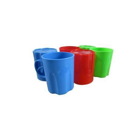 Imagem de Gun cup 6p bright plastics/1*30