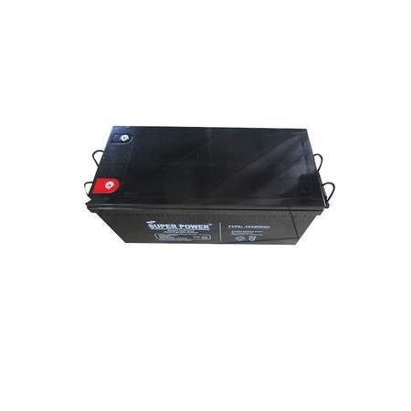 Picture of SPLBA-200AH  Motor battery/1*1