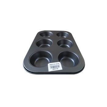 Picture of BS-5480 6hole  BAKING PAN/1*100