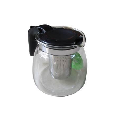 Imagem de BS-8173 900ml Glass teapot/1*60