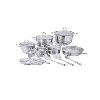 Picture of BS-8291 18P Cookware set/1*4
